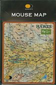 Hawes, Yorkshire Dales Mouse Mat
