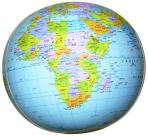 Inflatable Globe 16
