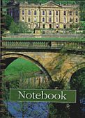 Chatsworth House Note Book