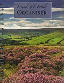 North Yorkshire Moors Organiser