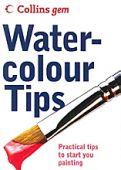 Watercolour Tips Gem