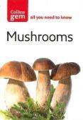 Mushrooms Gem