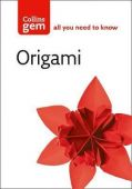 Origami Gem
