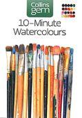 10 Minute Watercolours Gem