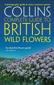 Complete British Wild Flowers