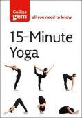 15 Minute Yoga Gem