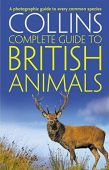 Complete British Animals