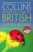 Complete British Garden Wildlife