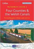 04 Four Counties and Welsh Canals Nicholson Guide
