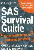 SAS Survival Guide Gem