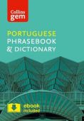 Portuguese Phrasebook and Dictionary Gem