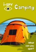 Camping I-Spy Old Edition