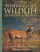 Where to see Wildlife in Britain & Ireland