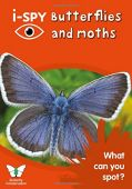 Butterflies I-Spy Old Edition