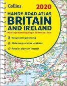 GB Handy Road Atlas A5 SP 2020