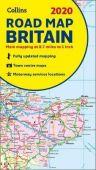 Britain Road Map 2020
