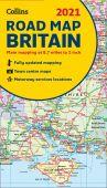 Britain Road Map 2021