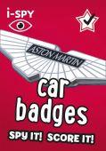 I-Spy Car Badges New Ed