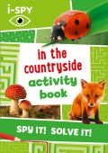 I-Spy In the Countryside Activity Book