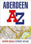 Aberdeen Super Scale Street Atlas