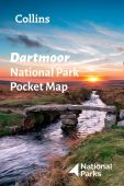 Dartmoor National Park Pocket Map NYP 04/21