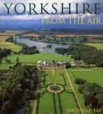 Yorkshire From The Air HB
