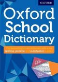 Pocket School Dictionary