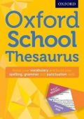 Oxford School Thesaurus PB