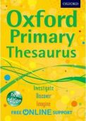 Primary Thesaurus HB