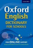 Oxford English Dictionary for Schools 11+ PB