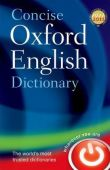 Concise Oxford English Dictionary HB