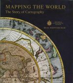Mapping the World HB