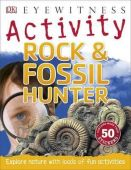 EW Activity Rock and Fossil Hunter