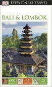 Bali and Lombok Eyewitness Guide