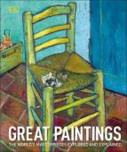 Great Paintings HB