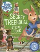 Peter Rabbit Secret Treehouse Sticker Activity