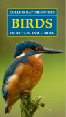 CNG Birds of Britain & Europe