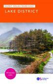 Lake District Short Walks Made Easy