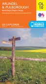 EXP OL 10 Arundel and Pulborough was Exp 121