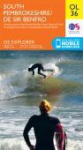 EXP OL 36 South Pembrokeshire