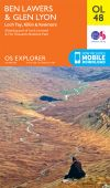 EXP OL 48 Ben Lawers and Glen Lyon was Exp 378