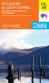 EXP OL 49 Pitlochry and Loch Tummel was Exp 386