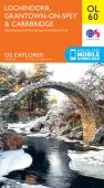 EXP OL 60 Lochindorb Grantown on Spey and Carrbridge was Exp 418