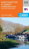EXP 223 Northampton and Market Harborough