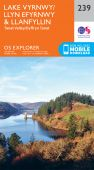 EXP 239 Lake Vyrnwy