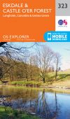 EXP 323 Eskdale and Castle Oer Forest