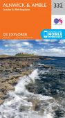 EXP 332 Alnwick and Amble Craster and Whittingham