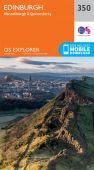 EXP 350 Edinburgh