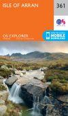 EXP 361 Isle of Arran