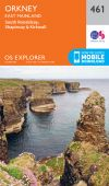 EXP 461 Orkney East Mainland